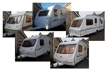 Sell my caravan
